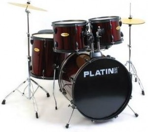 Drumset Performer