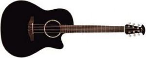 Ovation Akustikgitarre Pinnacle series