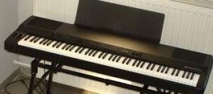 yamaha clavinova pf p 100 mieten